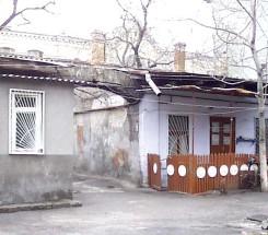 1-комнатная квартира (Мечникова/Ольгиевская) - улица Мечникова/Ольгиевская за 700 000 грн.
