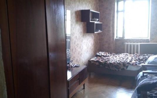 3-комнатная квартира (Адмиральский пр./Люстдорфская дор.) - улица Адмиральский пр./Люстдорфская дор. за