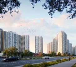 1-комнатная квартира (Краснова/Швыгина Ген.) - улица Краснова/Швыгина Ген. за 980 000 грн.