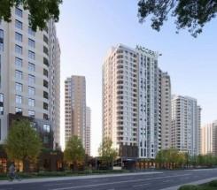 1-комнатная квартира (Краснова/Швыгина Ген.) - улица Краснова/Швыгина Ген. за 1 064 000 грн.