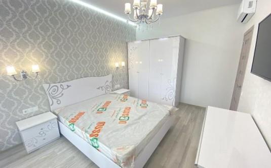 2-комнатная квартира (Толбухина/Люстдорфская дор./Омега) - улица Толбухина/Люстдорфская дор./Омега за
