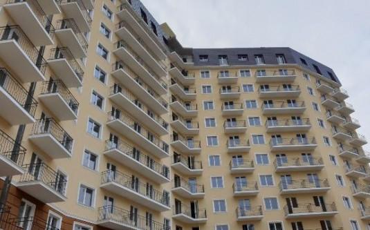 1-комнатная квартира (Люстдорфская дор./Королева Ак./Континент) - улица Люстдорфская дор./Королева Ак./Континент за
