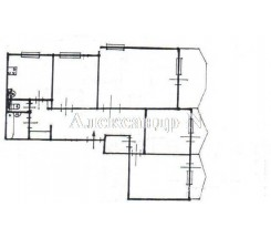 4-комнатная квартира (Невского Александра/Шишкина) - улица Невского Александра/Шишкина за 75 000 у.е.
