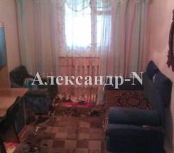 3-комнатная квартира (Старопортофранковская/Градоначальницкая) - улица Старопортофранковская/Градоначальницкая за 1 680 000 грн.