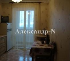 3-комнатная квартира (Ильфа И Петрова/Архитекторская) - улица Ильфа И Петрова/Архитекторская за 1 400 000 грн.