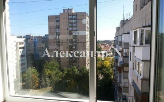 4-комнатная квартира (Ильфа И Петрова/Архитекторская) - улица Ильфа И Петрова/Архитекторская за