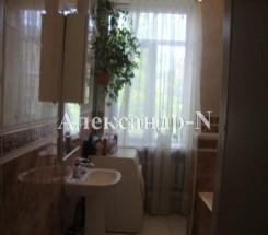 4-комнатная квартира (Елисаветинская/Конная) - улица Елисаветинская/Конная за 2 240 000 грн.