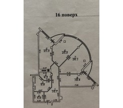 3-комнатная квартира (Макаренко/Львовская/Фонтан) - улица Макаренко/Львовская/Фонтан за 90 000 у.е.