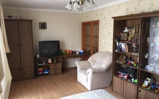 2-комнатная квартира (Седьмая/Жукова Марш. пр.) - улица Седьмая/Жукова Марш. пр. за
