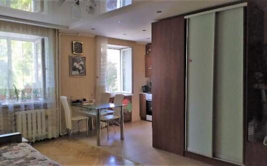 3-комнатная квартира (Глушко Ак. пр./Королева Ак.) - улица Глушко Ак. пр./Королева Ак. за
