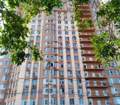 1-комнатная квартира (Макаренко/Львовская/Фонтан) - улица Макаренко/Львовская/Фонтан за 1 022 000 грн.