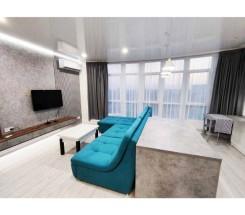 1-комнатная квартира (Гагарина пр./Сегедская) - улица Гагарина пр./Сегедская за 2 240 000 грн.