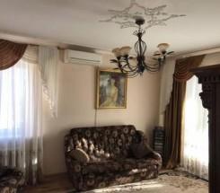 4-комнатная квартира (Вильямса Ак./Королева Ак.) - улица Вильямса Ак./Королева Ак. за 1 666 000 грн.