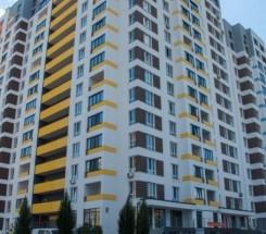 1-комнатная квартира (Жемчужная/Вильямса Ак.) - улица Жемчужная/Вильямса Ак. за 761 600 грн.