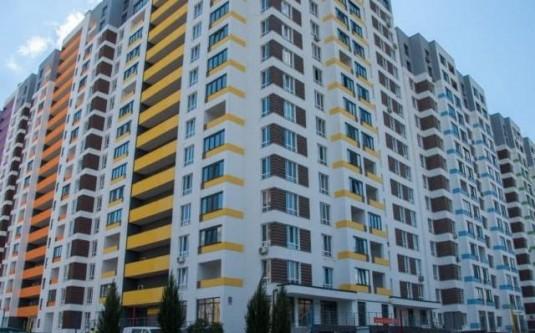 1-комнатная квартира (Жемчужная/Вильямса Ак.) - улица Жемчужная/Вильямса Ак. за