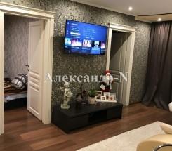 4-комнатная квартира (Жукова Марш. пр.) - улица Жукова Марш. пр. за 1 624 000 грн.