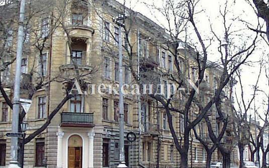 4-комнатная квартира (Маразлиевская/Базарная) - улица Маразлиевская/Базарная за