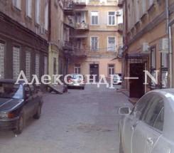 2-комнатная квартира (Садовая/Дворянская) - улица Садовая/Дворянская за 1 117 200 грн.