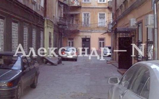 2-комнатная квартира (Садовая/Дворянская) - улица Садовая/Дворянская за