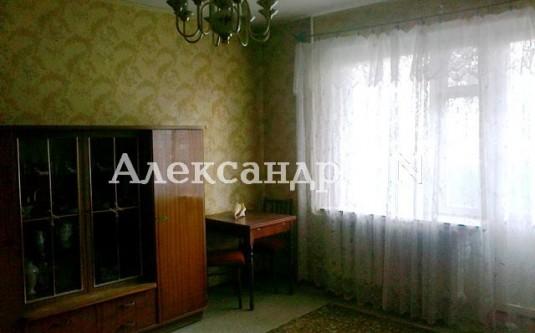 3-комнатная квартира (Люстдорфская дор./Багрицкого) - улица Люстдорфская дор./Багрицкого за