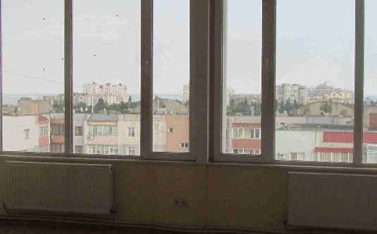 9-комнатная квартира (Франко Ивана) - улица Франко Ивана за