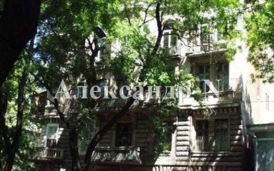 6-комнатная квартира (Осипова/Успенская) - улица Осипова/Успенская за