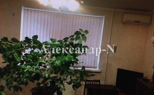 2-комнатная квартира (Скворцова/Зеленая) - улица Скворцова/Зеленая за