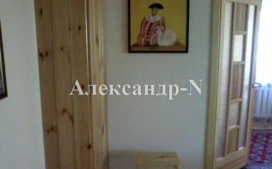 2-комнатная квартира (Тенистая/Солнечная) - улица Тенистая/Солнечная за