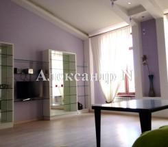 3-комнатная квартира (Сабанеев Мост/Гоголя) - улица Сабанеев Мост/Гоголя за 8 640 000 грн.