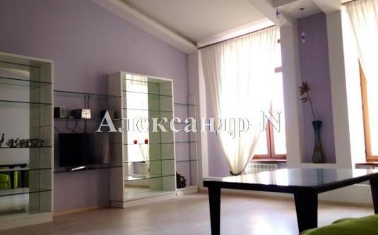 3-комнатная квартира (Сабанеев Мост/Гоголя) - улица Сабанеев Мост/Гоголя за