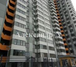 2-комнатная квартира (Канатная/Гагарина пр./Мандарин) - улица Канатная/Гагарина пр./Мандарин за 82 000 у.е.