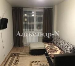 1-комнатная квартира (Европейская/Овидиопольская/Седьмое Небо) - улица Европейская/Овидиопольская/Седьмое Небо за 756 000 грн.