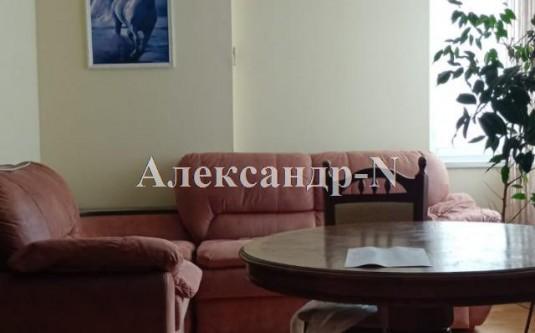 2-комнатная квартира (Среднефонтанская/Чудо-Город) - улица Среднефонтанская/Чудо-Город за