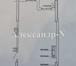 2-комнатная квартира (Кордонный пер.) - улица Кордонный пер. за 2 240 000 грн.