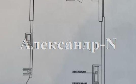2-комнатная квартира (Кордонный пер.) - улица Кордонный пер. за