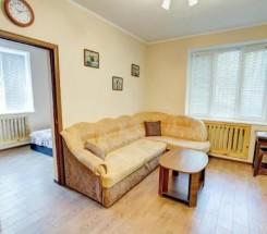 2-комнатная квартира (Канатная/Матросова пер.) - улица Канатная/Матросова пер. за 1 274 000 грн.