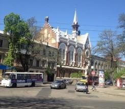 1-комнатная квартира (Пастера/Преображенская) - улица Пастера/Преображенская за 980 000 грн.