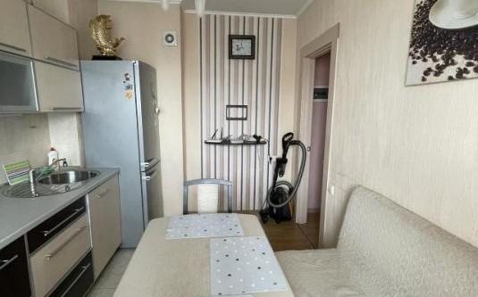2-комнатная квартира (Парковая) - улица Парковая за