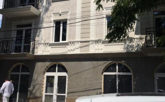 2-комнатная квартира (Леваневского/Каманина) - улица Леваневского/Каманина за
