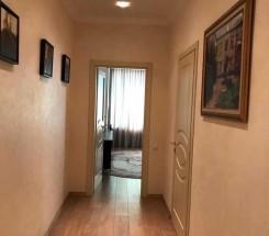 3-комнатная квартира (Литературная/Белый Цветок) - улица Литературная/Белый Цветок за 5 040 000 грн.