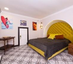 2-комнатная квартира (Красный пер./Бунина) - улица Красный пер./Бунина за 114 000 у.е.