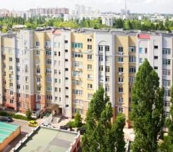 5-комнатная квартира (Довженко/Французский бул.) - улица Довженко/Французский бул. за 7 000 000 грн.