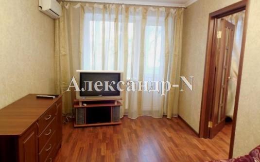 2-комнатная квартира (Тенистая/Черняховского) - улица Тенистая/Черняховского за