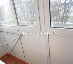 2-комнатная квартира (Тенистая/Черняховского) - улица Тенистая/Черняховского за 1 540 000 грн.