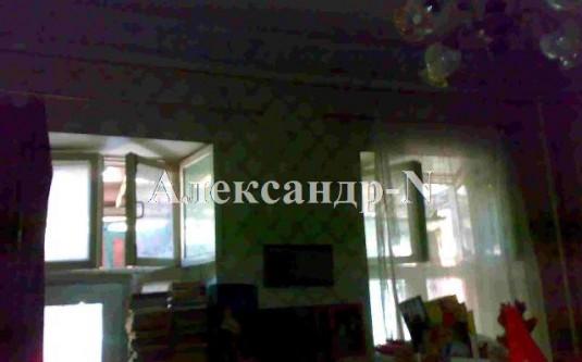 1-комнатная квартира (Ришельевская/Базарная) - улица Ришельевская/Базарная за