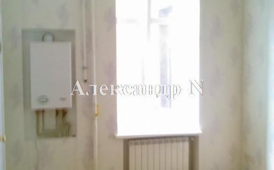 3-комнатная квартира (Еврейская/Преображенская) - улица Еврейская/Преображенская за