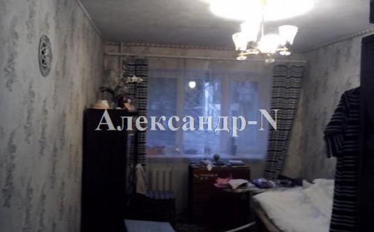 2-комнатная квартира (Сегедская) - улица Сегедская за