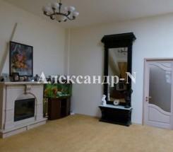 5-комнатная квартира (Лидерсовский бул.) - улица Лидерсовский бул. за 9 800 000 грн.