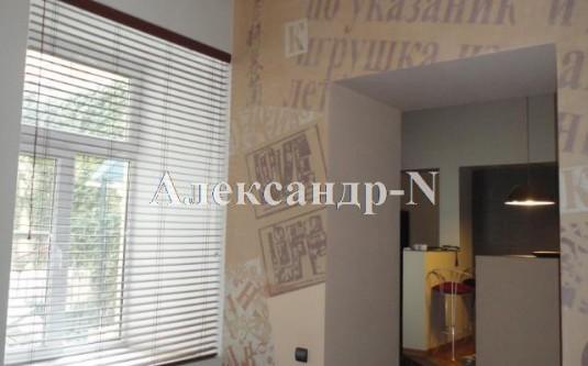 3-комнатная квартира (Жукова Вице Адм./Дерибасовская) - улица Жукова Вице Адм./Дерибасовская за
