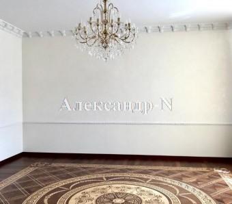 3-комнатная квартира (Каркашадзе пер./Французский бул.) - улица Каркашадзе пер./Французский бул. за 280 000 у.е.
